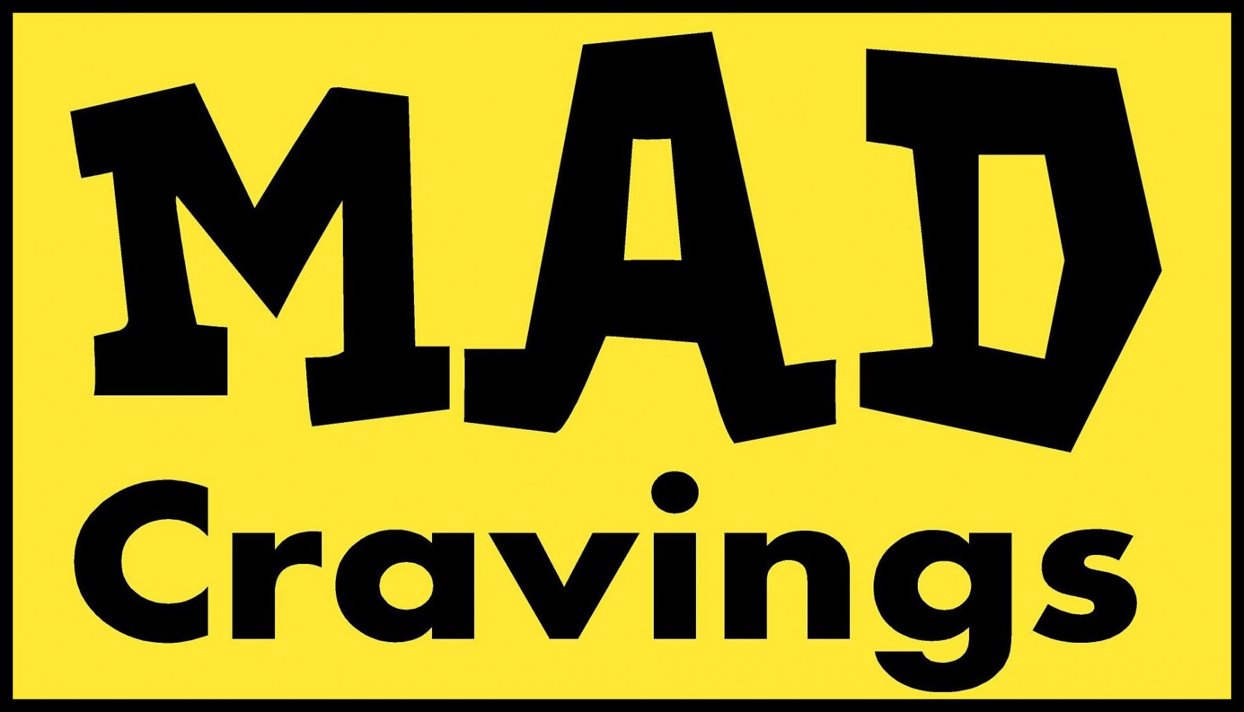 Mad Cravings logo